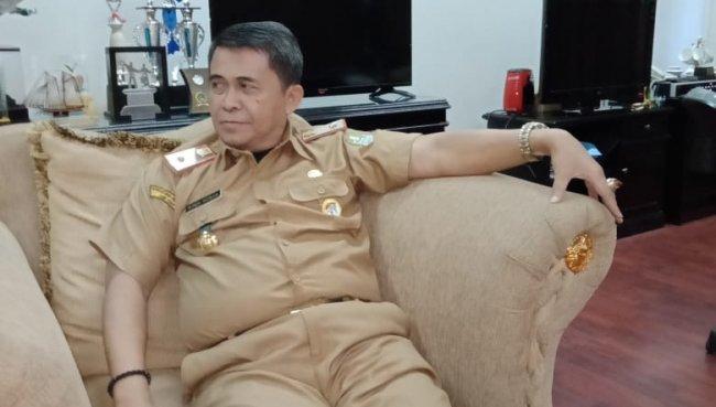 Sekretaris DPRD Kota Bekasi Gamang, Rekomendasi dari KPK Atau BPK?