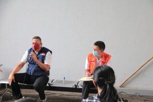 Kota Bekasi Menuju New Normal