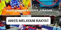 Walkot Jakbar Jangan Lindungi Lurah Bergaya Sultan?