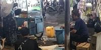 Kota Tua Semrawut Oleh PKL, DPRD:  Pengawasan Harus Diperketat