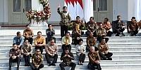 Isu Reshuffle, Menteri Jelek Dimaafkan Dulu Lah