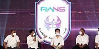 Belum Masuk Liga I, Sponsor Sudah Antre Ke Rans Cilegon FC