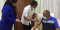 Suntik Vaksin Nusantara, Ical Pernah Cuci Otak Dan Utang Nyawa Ke Terawan