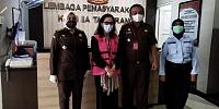 Dijebloskan Ke Lapas Tangerang, Kesaktian Eks Jaksa Pinangki Luntur Juga