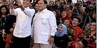 Prabowo Ngaku Ada Lingkaran Jokowi Tak Suka Dirinya Jadi Menhan