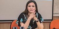 Nah Lho, Maia Sebut Ahmad Dhani 'Tukang Gombal'