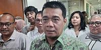 Fraksi Gerindra DPRD DKI Ngumpet Tuh Pak Wagub, Takut Tertular Corona?