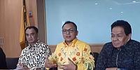 Golkar DKI Launching Posko Pengaduan Di Fraksi, Kaya Ngekorin PSI Ya?