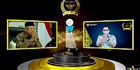 Empat Tahun Berturut, Pemprov DKI Kembali Sabet Penghargaan Dari KI Pusat