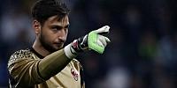 Kiper AC Milan Disemprot Pelatih Sampdoria