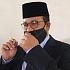 Anies Kirim Sinyal Krisis Berat Di Jakarta