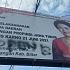 Coretan Open BO Dalam Baliho Puan Maharani Sama Dengan Hina Pejabat Negara