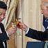 Joe Biden-Xi Jinping Mesra, AS Melunak Dengan China