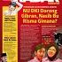 Senin (13/9): NU DKI Dorong Putra Jokowi Jadi Gubernur DKI