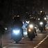 Begal Marak Di Kalimalang, Ban Motor Dan Mobil Langsung Kempes Kena Ranjau