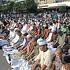 Hari Ini Puncak Demo, Jalan Kawasan Thamrin dan Sudirman Ditutup