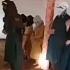 Viral Sholat Tarawih, Imam Dan Jamaah Loncat-Loncat Dan Mulut Komat-Kamit