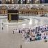 21 Juni Masjidil Haram Dibuka, Ibadah Haji 2020 Jalan Tapi...
