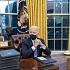Empat Tahun Bersama Trump, Joe Biden Ajari Staf Di Istana Agar SopanDan Hormat Pada Tamu