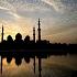 Jaga Jarak Satu Meter, Ini Aturan Masjid Saat New Normal