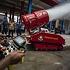 Tak Bisa Tangani Kebakaran Matraman hingga Pasar Minggu, Fungsi Alat Damkar yang Kelebihan Rp 6,5 M Dikritik