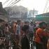 Korban Kebakaran Di Jakbar Ngungsi Di Dua Lokasi