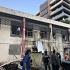 Waduh! Kejari Jakbar Bangun Gedung Di Lahan Milik Yayasan Tanpa Ijin