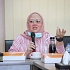 Usai Koordinasi Dengan Dinsos Soal BST, Anggota DPRD DKI: Tunggu Keputusan Pusat