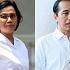 Tarik Pajak Sembako dan Sekolah, Sri Mulyani Bikin Malu Jokowi