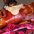 WNI Yang Nonton SEA Games Kejebak Makan Babi