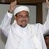 Habib Rizieq Soal NKRI Syariah Yang Bukan Liberal-Kapitalis dan Kumunis-Sosialis