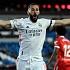 Karim Benzema Pede Raih Trofi Ballon d'Or
