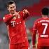 Cabut dari Bayern Munchen, Lewandowski Gabung Klub Manchester Ini
