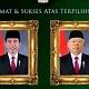 Selamat Jokowi Dua Periode, Silahkan Berpesta...