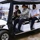Sopiri Jokowi Dan Pabriknya Diresmikan, Haji Isam Bersinar Lagi