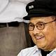 Jaga Kesehatan Hingga Usia 83 Tahun, BJ Habibie Rajin Berenang