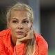 Pesona Atlet Cantik Asal Rusia Bikin Ronaldo Kejang-kejang