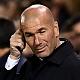 Zidane Balik ke Juventus?