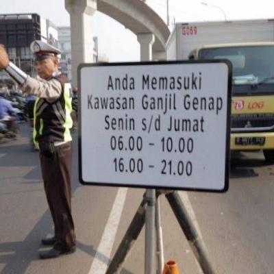 PDIP DKI Tolak Kebijakan Anies Soal Gage Di Masa Transisi PSBB