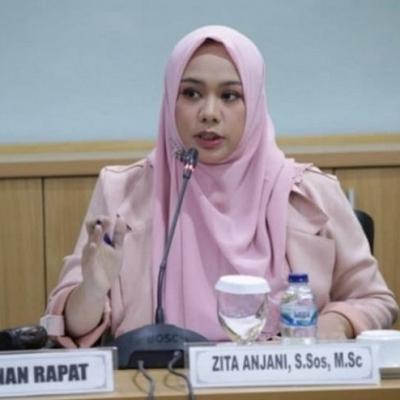 RTH Dan Daya Tampung Minim, Pansus Sebut Banjir Jakarta Dapat Diatasi Tiga Tahun Mendatang