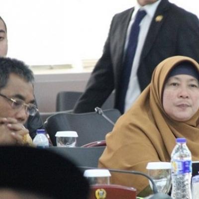 Umi PKS Dorong Kenaikan Honor Emak-Emak Posyandu dan Jumantik