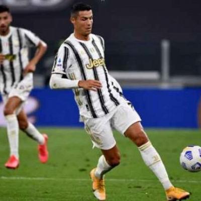 Sinyal Ronaldo Bakal Duduk Di Bangku Cadangan