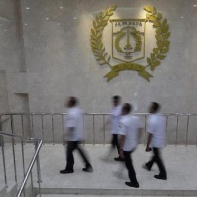 Raperda COVID-19 Anies Tulalit, DPRD Jangan Kejar Target Ketok Palu Doang?