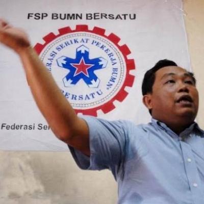 Prabowo 'Tendang' Arief Dari Pengurus, Gerindra Nggak Butuh Suara Buruh Lagi?