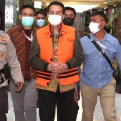 Lobi Terakhir Pemburu Kursi Wakil Ketua DPR Pengganti Azis Syamsuddin