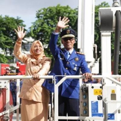 Pejabat Ini Mundur Saat Jakarta Banjir, Mungkin Tak Tahan Dibully?