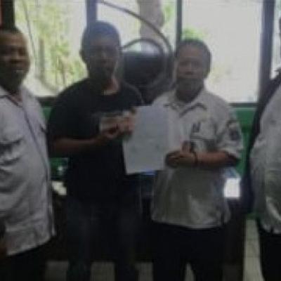 Terjaring OTT Sampah di Penjaringan, Mobil Box Pengusaha di Jakbar Didenda Rp 5 Juta