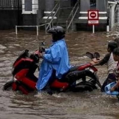 Musim Hujan Mulai Tiba, Lurah & Camat Di DKI Jangan Bergaya Sultan