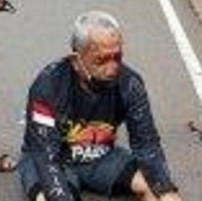 Gowes Sepeda Dihadang Begal, Perwira Marinir Duel Dekat Gedung Kemhan