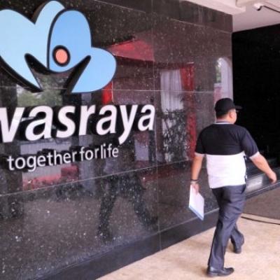 Skandal Jiwasraya Bisa Menjerat Belasan Orang